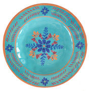 Bonita Melamine Collection Salad Plate, 4 PC