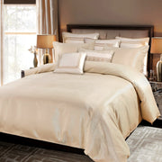 Marilyn Duvet Set, Gold