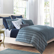 Harper Stripe Duvet Cover Set