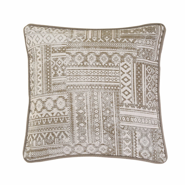 Trent Aztec Patchwork Pillow