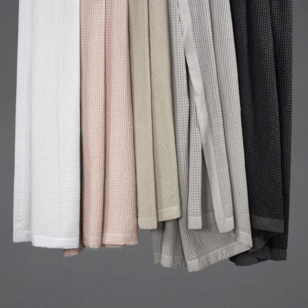 Waffle Weave Coverlet, 4 Colors