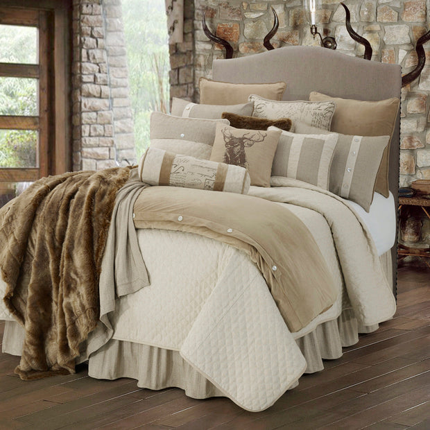 Fairfield Bed Skirt (Queen/King)