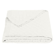 Linen & Cotton Diamond Quilt (9 Colors)