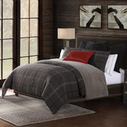 3 PC Heath Comforter Set