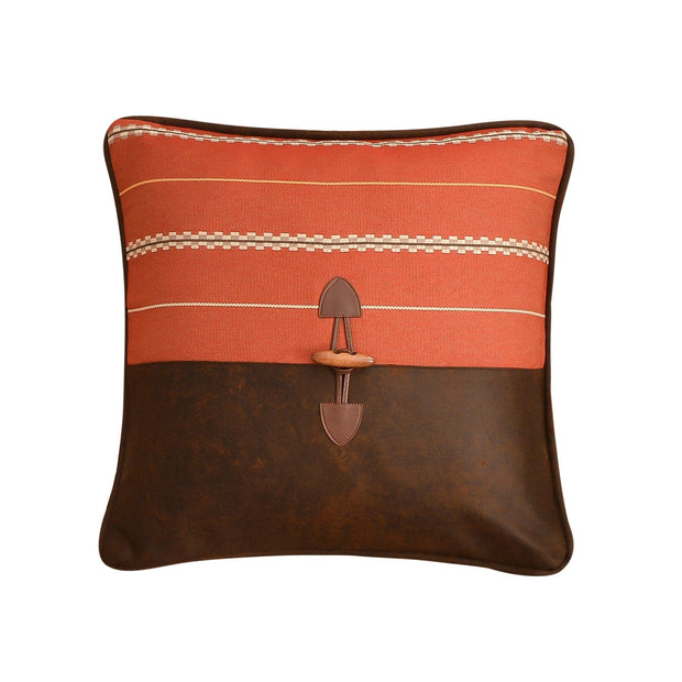 Carter Envelope Pillow, 18x18