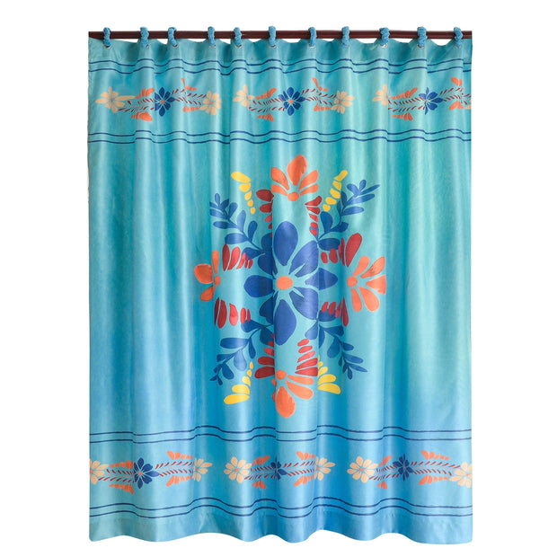 Bonita Shower Curtain, 72x72