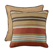 Calhoun Striped Reversible Euro Sham