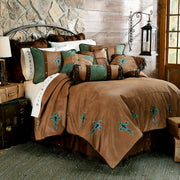 Las Cruces II 5-PC Comforter Set