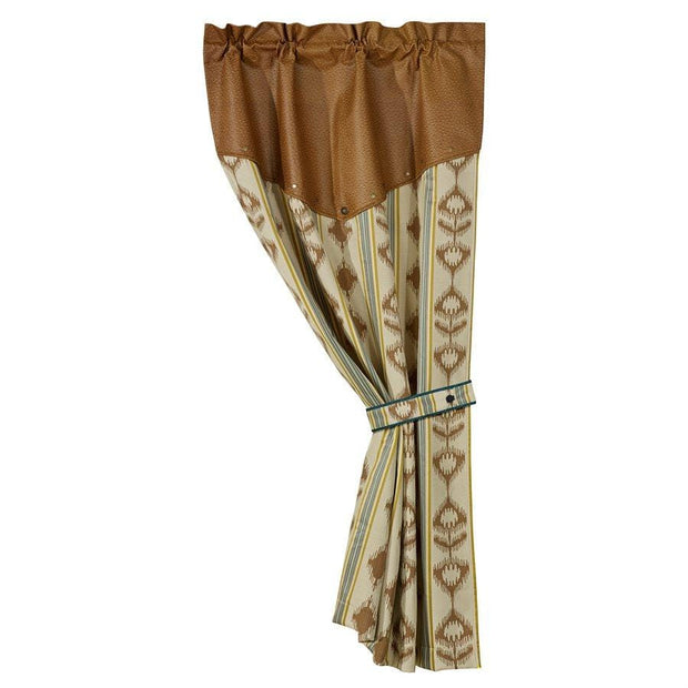 "Alamosa Curtain, 48""X84""-HiEnd Accents."