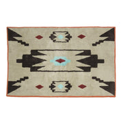 Artesia Cream Kitchen/Bath Rug