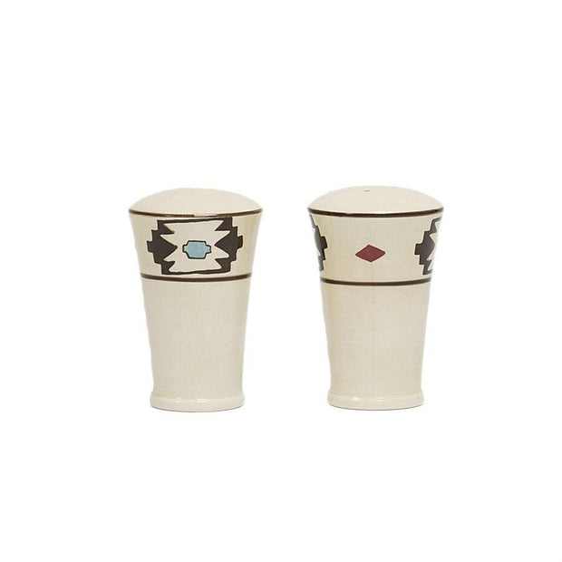 Artesia Salt & Pepper Shaker Set