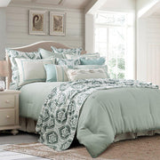 4 PC Belmont Bedding Set