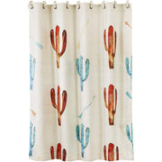 Cactus Complete 10-PC Bathroom Set