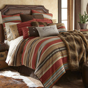 5 PC Calhoun Bedding Set