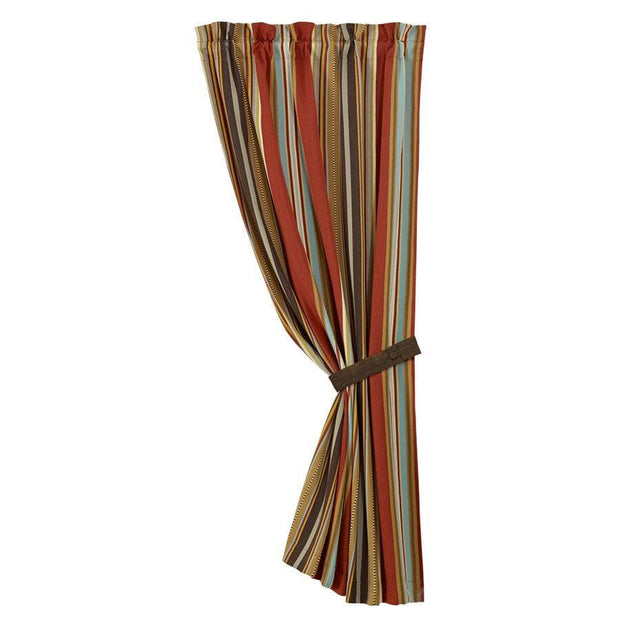 Calhoun Southwestern Rod Pocket Curtain Panel