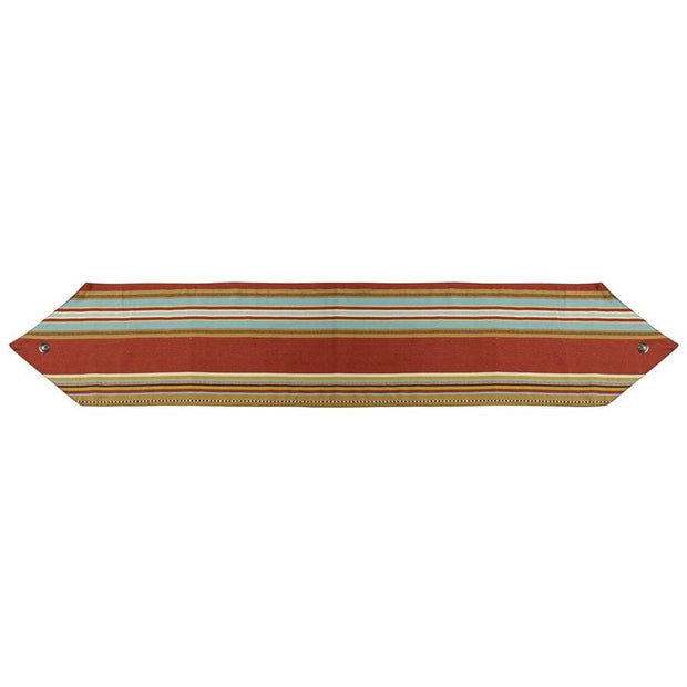 Calhoun Southwestern Striped Table Runner