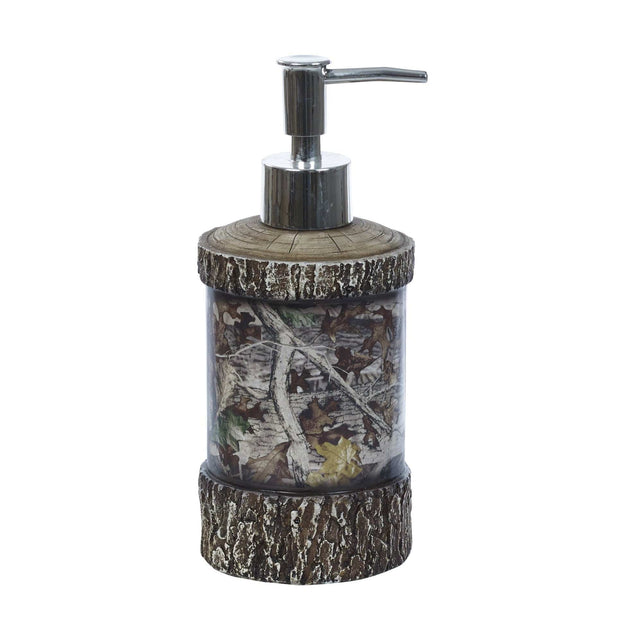 Camo Lotion Dispenser