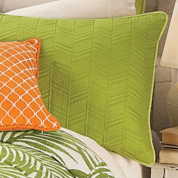 Capri 4-PC Duvet Cover Set