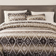 3 PC Chalet Aztec Comforter Set