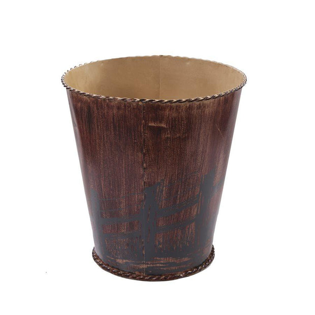 Jasper Bathroom Wastebasket
