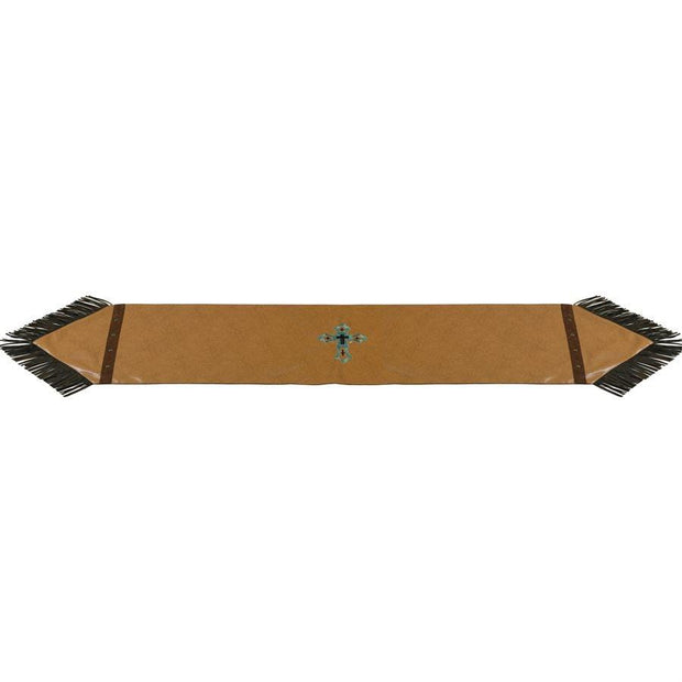 Las Cruces Table Runner, 16x72
