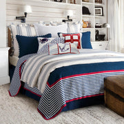 Liberty Reversible Quilt Set
