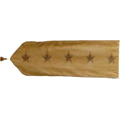 Luxury Star Table Runner, 16x108