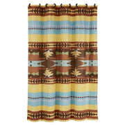 Mesa Southwest Shower Curtain