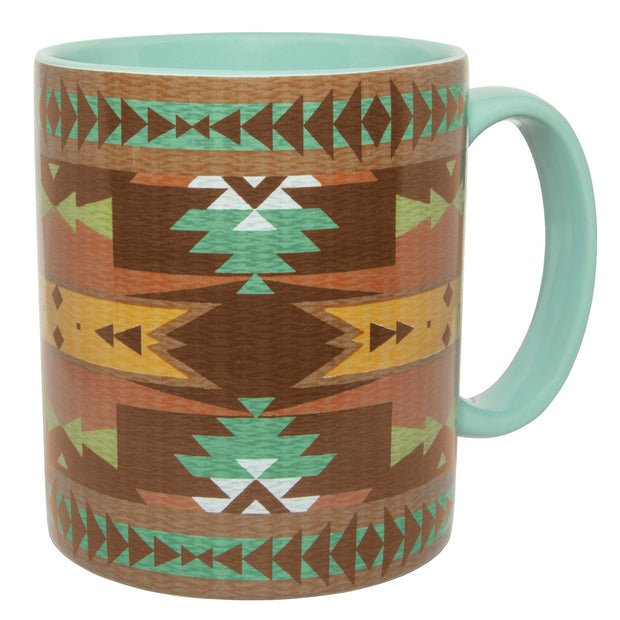 Mesa 4-PC Coffee Mug Set