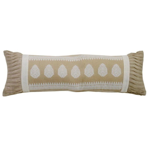 Newport Extra Long Farmhouse-Style Pillow