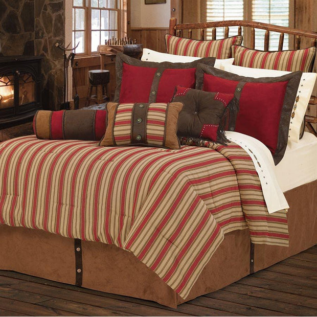 Rock Canyon Bedding Set