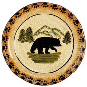 Bear 16-PC Dinnerware Set