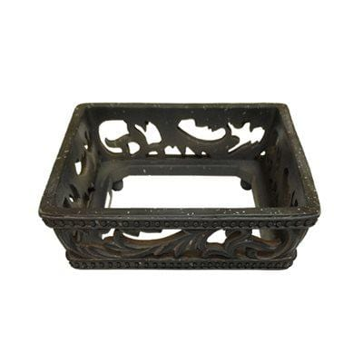 Savannah 3-PC Kitchen Canister Base Set