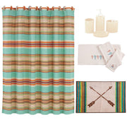 Serape Bathroom Lifestyle Collection