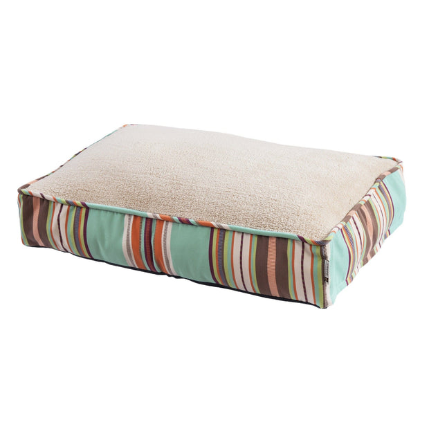 Serape Dog Bed
