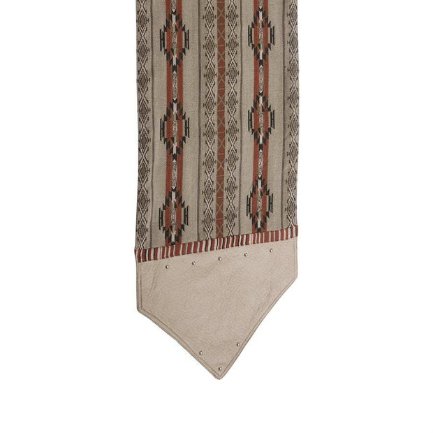 Silverado Southwestern Table Runner