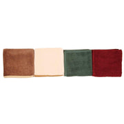 Wash Cloth (Set of 4), 12x12