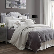 Wilshire 4-PC Modern Glam Bedding Set