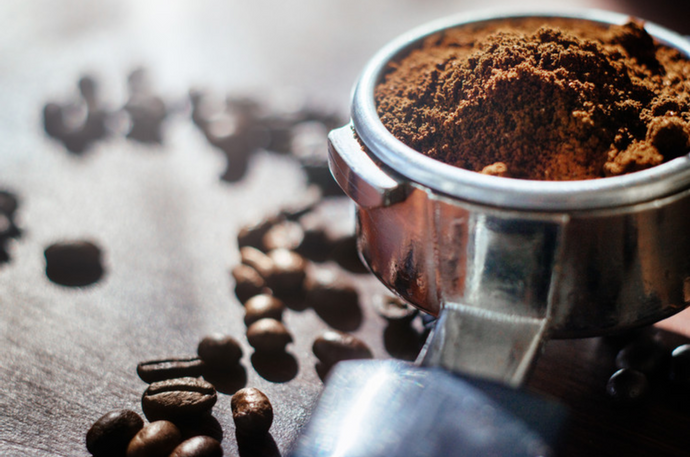 How to Ditch Coffee and Try These High Energy Foods!