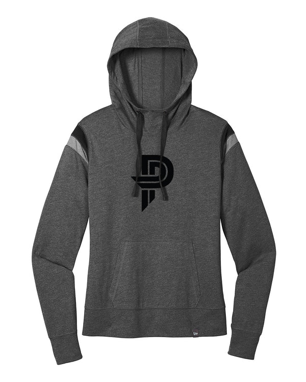 Women's New Era PP Hooded Pullover