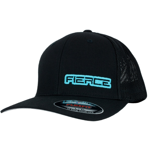 Fierce Logo Flexfit Trucker Hat
