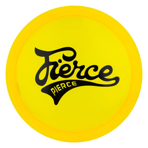 Fierce Pierce Discs