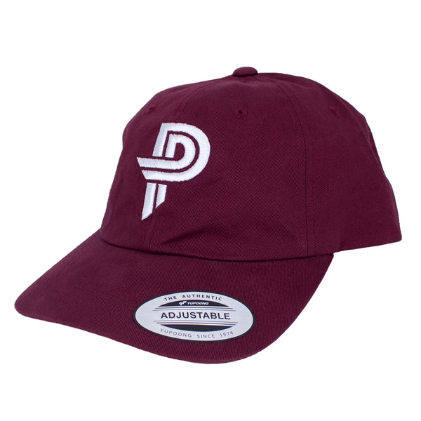 Paige Pierce Adjustable Dad Hat