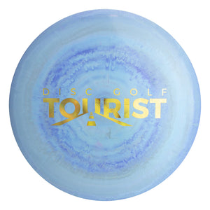 Disc Golf Tourist Buzzz