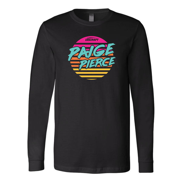 Retro SunQuest Long Sleeve