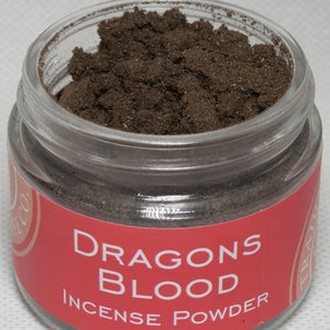 Incense Powders Traditional Natural Simple
