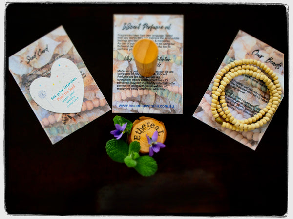 InScent Intention Kit ETHEREAL