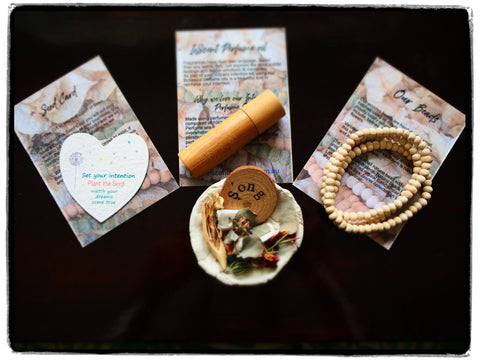 InScent Intention Kit  SONG