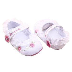 Shoes Lovely Babies Shoes For Baby Girl Fashion Baby Comfortable Soft Sole Crib Walker Shoes 12 Affordable chaussure bebe fille
