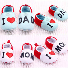 Load image into Gallery viewer, Newest Baby First Walkers High Quality Leisure Toddler Shoes Sneakers Baby Shoes forborn